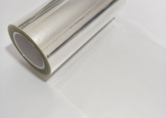 Transparent Optical PET Film Roll For Circuit Board Property Coating